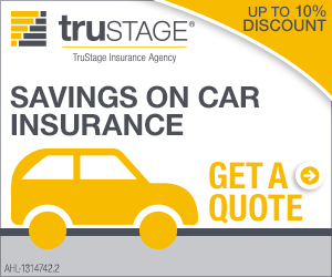 You could save up to $509 on car insurance. Get a quote.