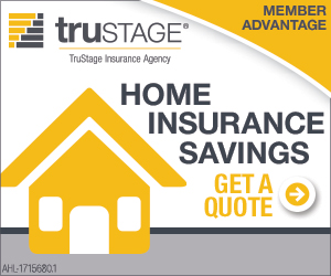 TruStage Insurance Agency. Home insurance Savings. Get a quote.