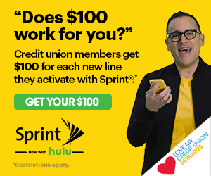 The Summer of Hundreds. Be ready for summer with a new phone! Snap up $100. Sprint works for me. Now with Hulu.