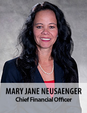 Mary Jane Neusaenger