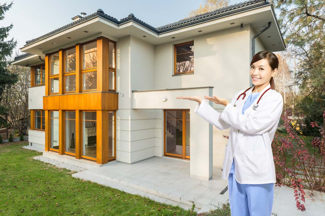 Image result for home loans for medical professionals