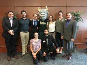 USF Muma Internship Program